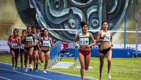 Resultados Completos: Campeonato Nacional Abierto de Atletismo 2021