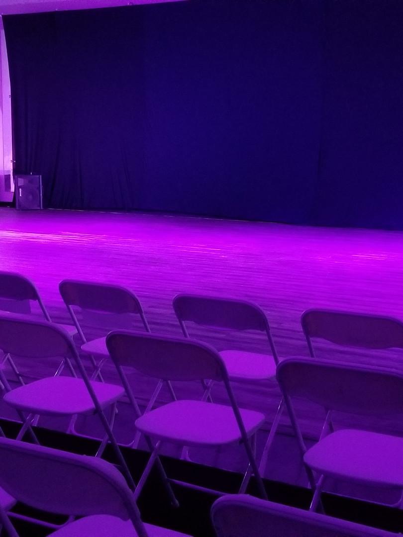 Black box theater 2