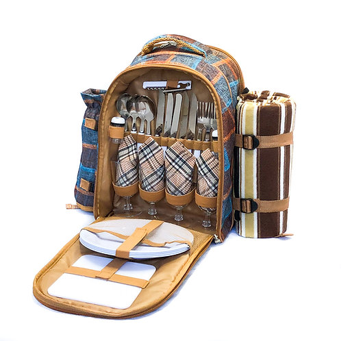 All in One Picnic Ruck(4人用)