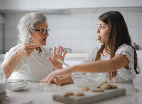 Tips to Improve the Quality Of Life of Dementia Patients