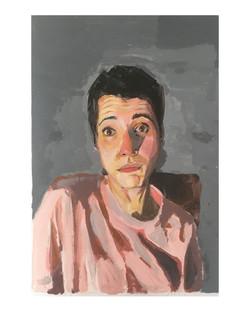 Portrait Painting Challenge