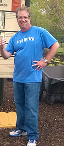 CEI Engineering Jeff Geurian CEO/President United Way Day of Caring