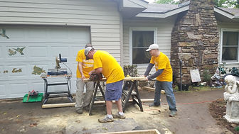 CEI United Way Day of Caring