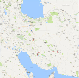 Travel - Iran's Videos