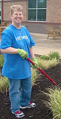 Tammy Privett CEI Engineering United Way Day of Caring