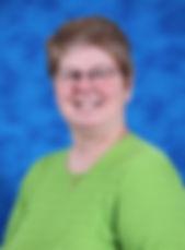 Tammy Privett Survey Award Winnr