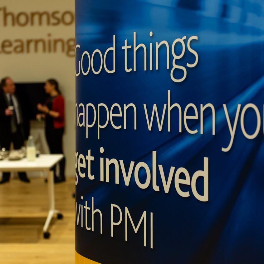 PMI UK, Scotland Synergy