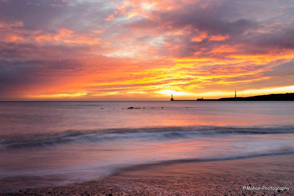 Aberdeen Sunrise