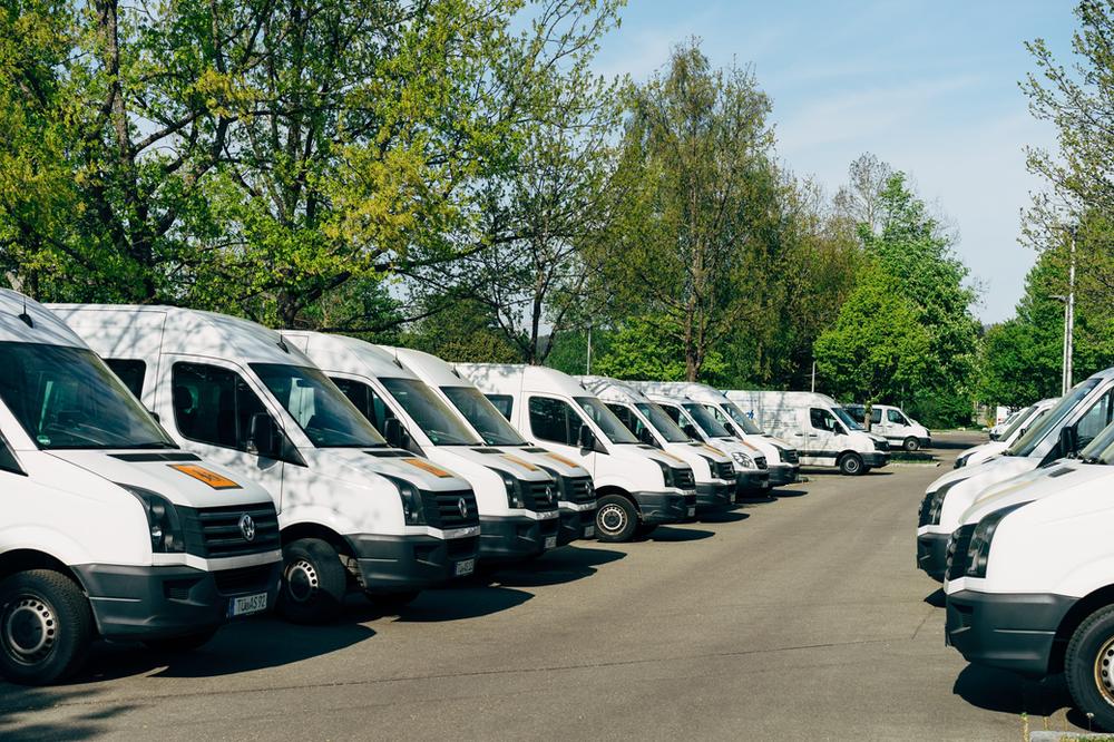 Key Technology Trends Shaping Fleet Management
