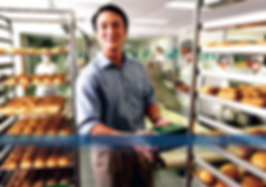 Microsoft Dynamics NAV for Food & Beverage