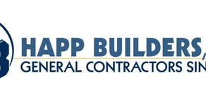 Matt Happ, Happ Builders, Inc.