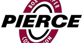 Jim Ehrlich, Pierce Box and Paper Corporation