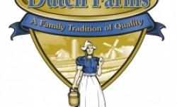 Jay Earnshaw, Dutch Farms