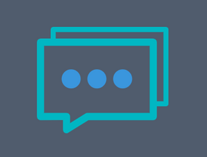 Extend the standard customer and vendor comments functionality by displaying as Smart Notification
