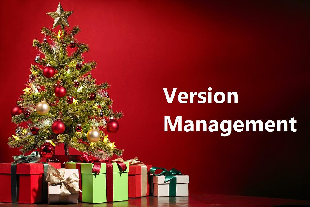 Business Central Manufacturing Version Management