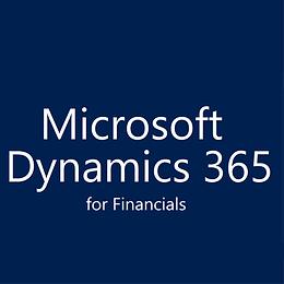 Dynamics 365 for Financials Demo