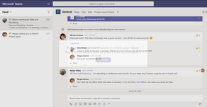 Microsoft Teams - What is it and how do you use it?