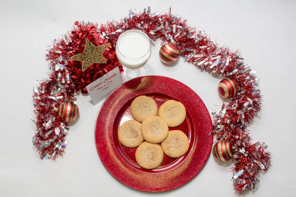 Dear Santa - A New Spin on a Holiday Classic