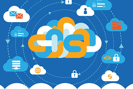 Identity & Access Management in the Cloud