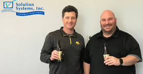 [Podcast] A Shot of Business Central and A Beer. Pilot Episode.
