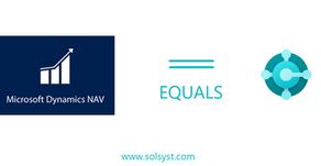 Changes to Microsoft Dynamics NAV
