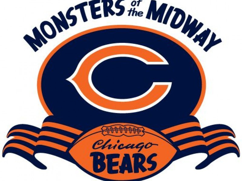 Free Downloadable and Printable Chicago Bears Schedule