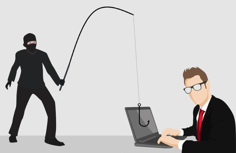 How to protect yourself against email phishing