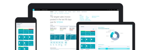 What's the ROI for Microsoft Dynamics 365 Business Central?