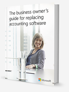 Replace Your Business Accounting Software