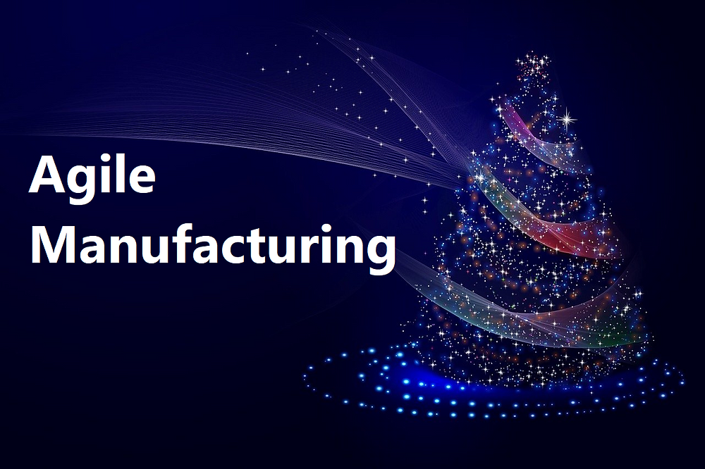 Business Central Agile Manufacturing
