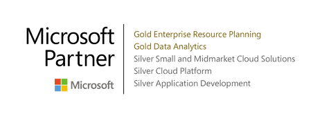 Microsoft Partner Logo January 2020 - Tr