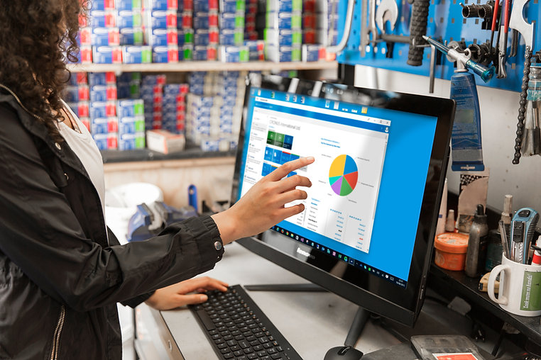 How to choose the right manufacturing software