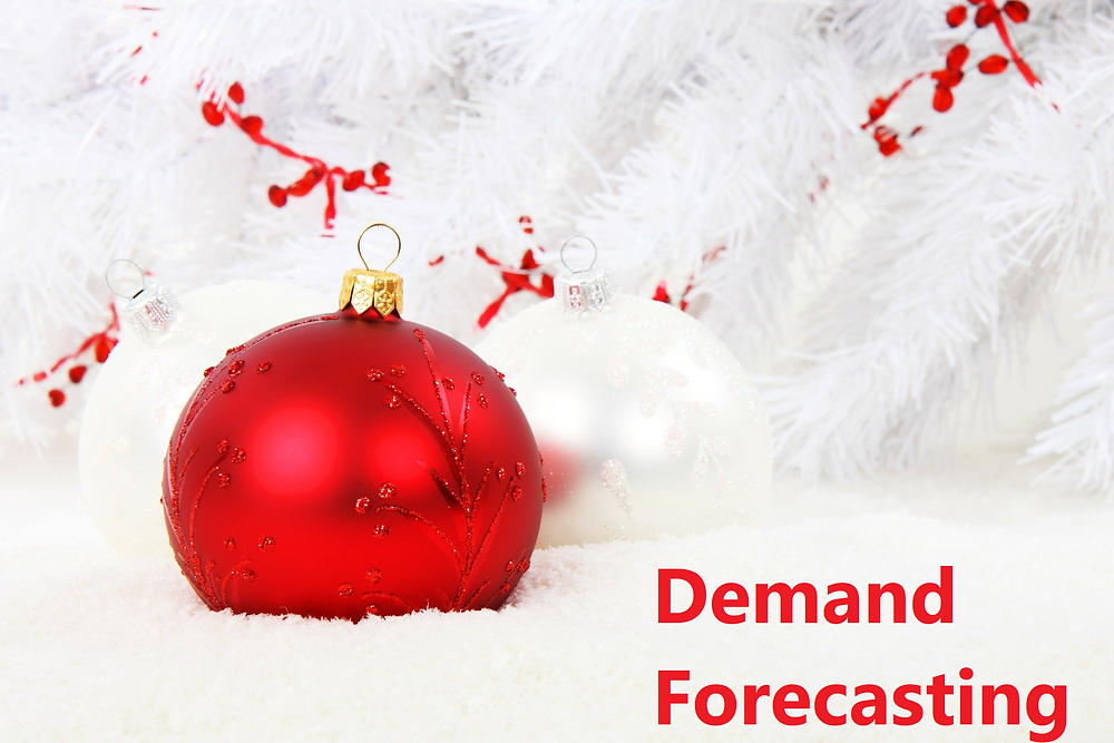 Business Central Manufacturing Demand Forecasting