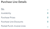 Posted Purchase Invoice Lines Record.PNG