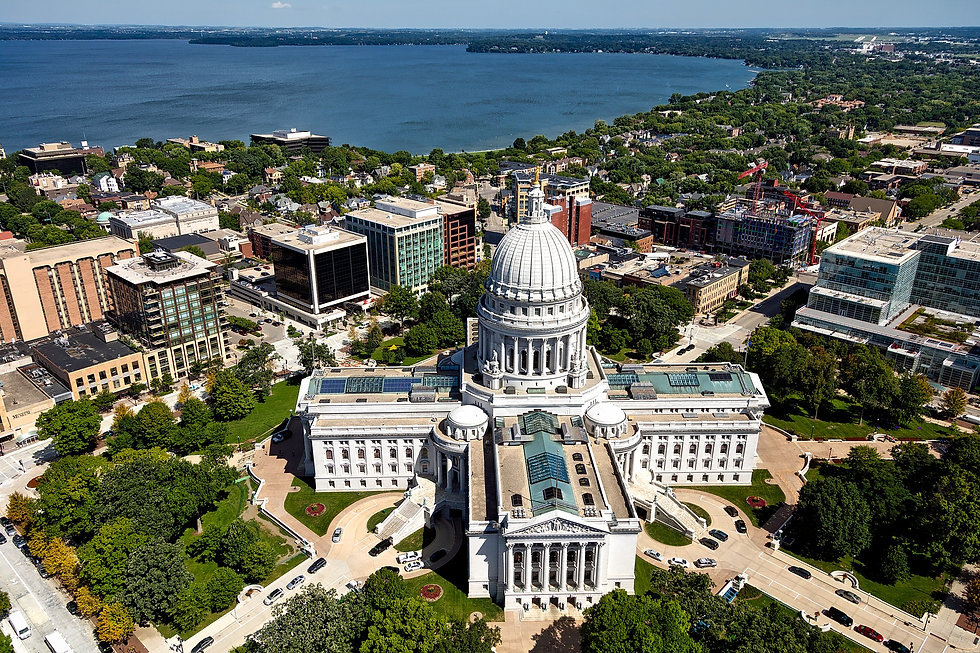 ERP Software for Madison, WI