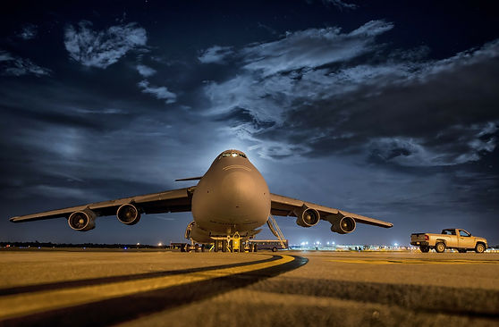 Business Central ERP for Aerospace & Defense Manufacturing