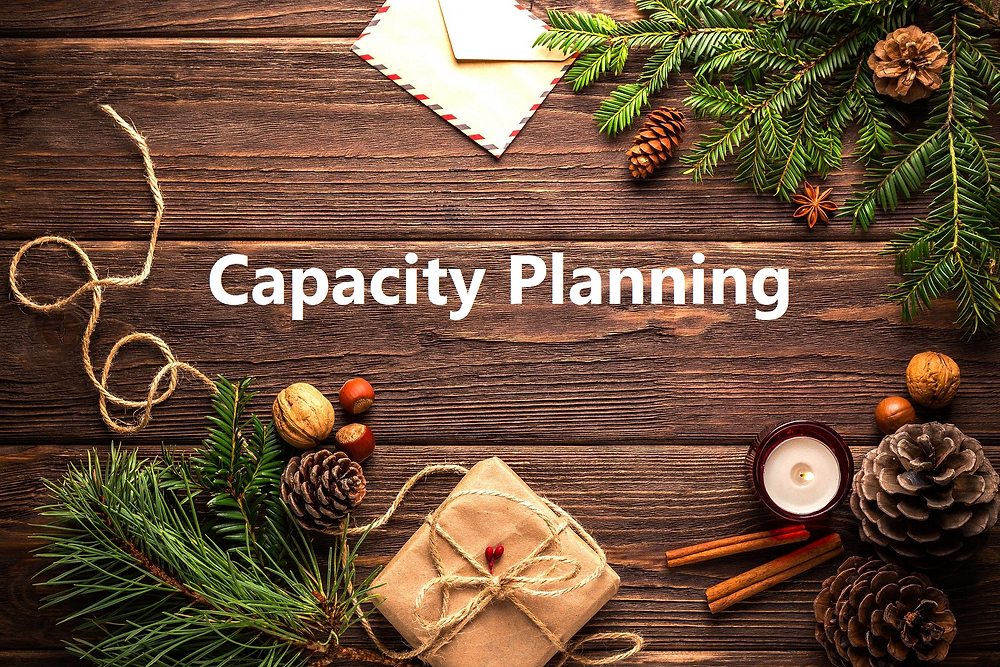 Business Central Manufacturing Capacity Planning
