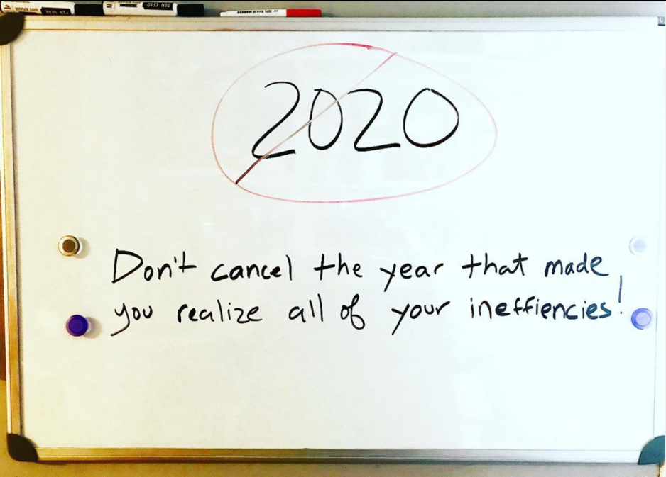 2020 Business Software