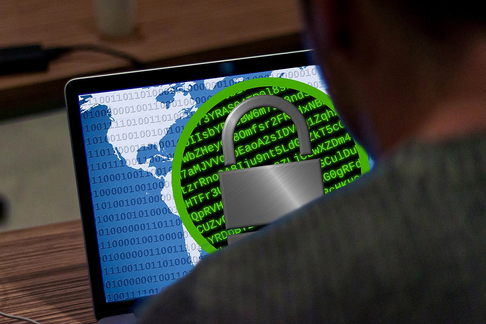 National Cybersecurity Awareness Month. Here's a free cybersecurity tool kit.