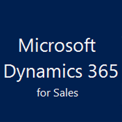 Microsoft Dynamics 365 for Sales Demo