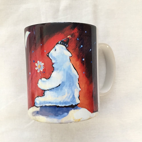 Bear Fellow Mug