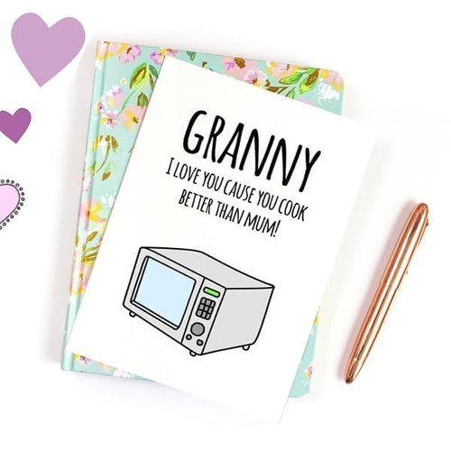 Funny cards for family