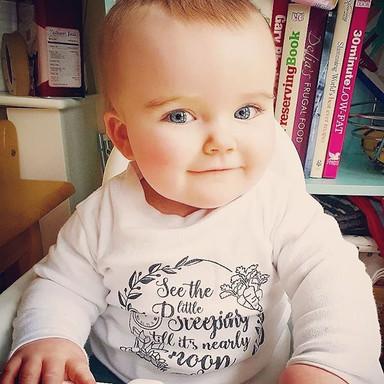 Nursery Rhyme T-shirts