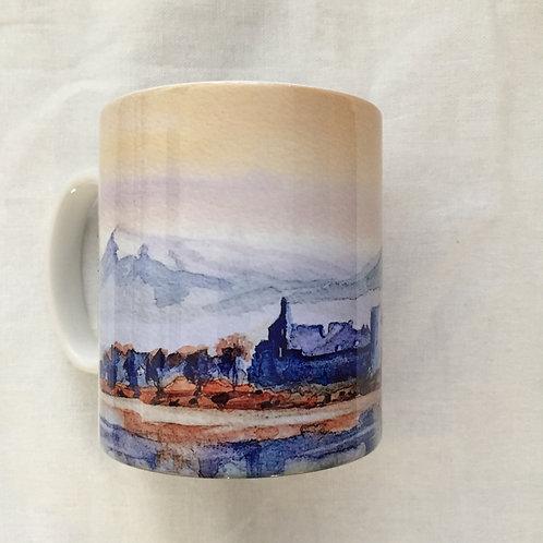 Kilchurn Mug