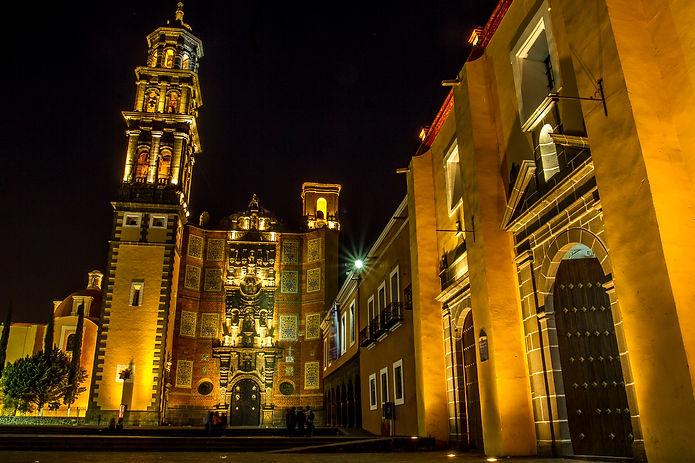 AMDEMAC Puebla
