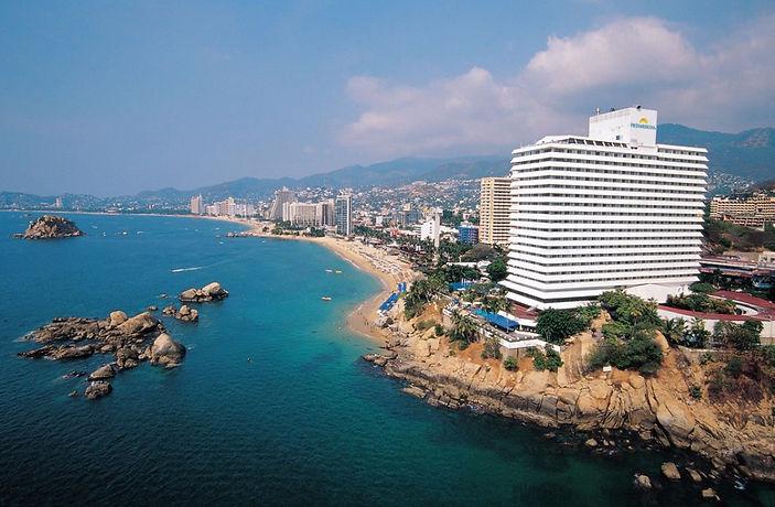 AMDEMAC  Acapulco