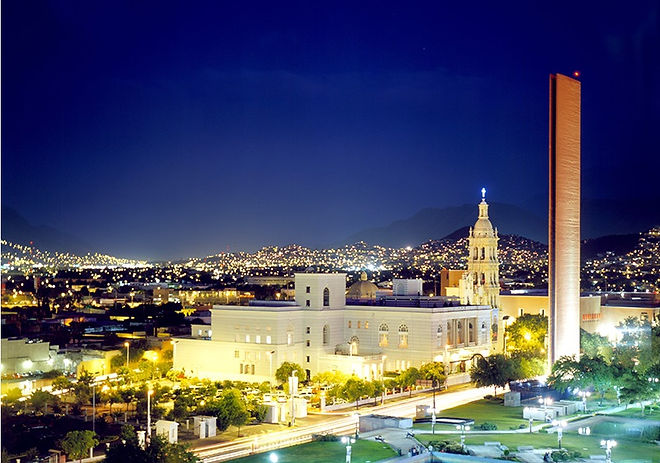 AMDEMAC Monterrey
