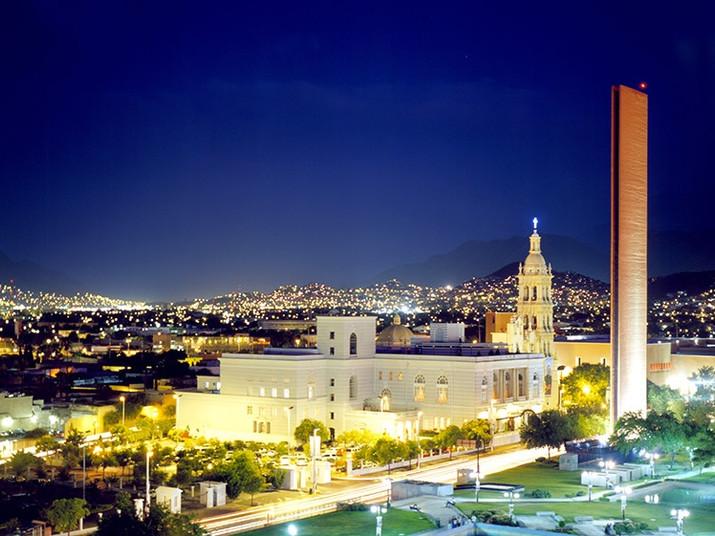 Monterrey 11