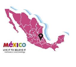 CDMX Map