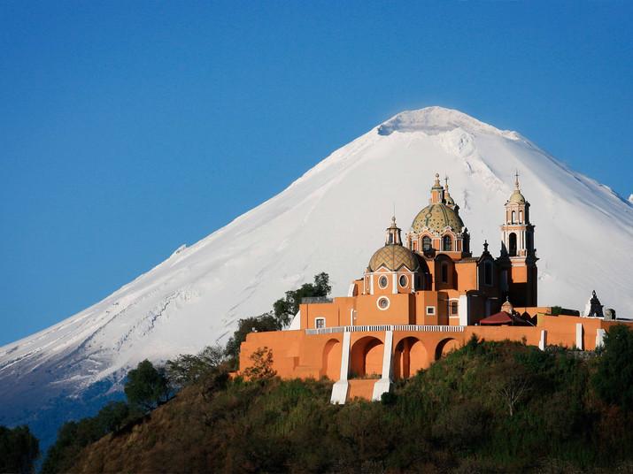Puebla 11
